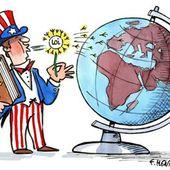 Extra-territorialité du droit américain : L'indispensable étude d'Hervé Juvin