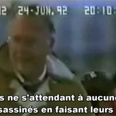 Réseaux Gladio : le documentaire de la BBC de 1992 (3/3 : The Foot Soldiers)