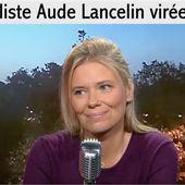 [Vidéo] Aude Lancelin : une journaliste virée à la demande de François Hollande