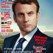 """[""""Vote Utile"""" Macron...] Guénolé : Nous ne sommes pas des oies ! (4/5) - MOINS de BIENS PLUS de LIENS"""