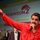 Venezuela. Une crise d'une importance capitale pour la gauche latino-américaine, par Giorgio Boccardo et Sebastian Caviedes