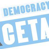 CETA : Le Conseil Constitutionnel sacrifie la démocratie, les citoyens et l'environnement sur l'autel des intérêts commerciaux, par l'institut Veblen
