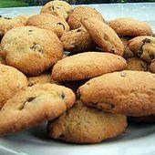 Zaeti ou biscuits de Venise