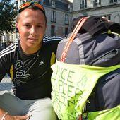 Quimper. Un tour de France de la solidarité