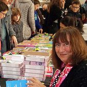 Ploufragan. Affluence au salon du livre jeunesse