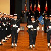 Marine. Un engagement pour 42 jeunes