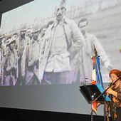 Souvenir français. 600 élèves assistent à l'hommage aux Sammies