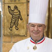 Top Chef: Paul Bocuse s'invite en demi-finale