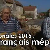 Régionales 2015 : 21 avril 2002, bis repetita, les Français méprisés