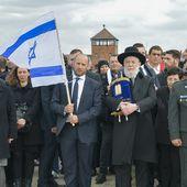 Auschwitz: des milliers de personnes à la Marche des Vivants | LPH INFO