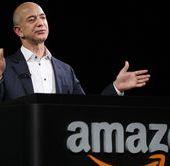 """Doug Herrington, senior vice-président d'Amazon, détaille """" l'obsession """" du client"""