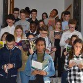 Histoire - Les lycéens racontent l'enfer des camps de concentration