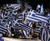 Vers un printemps grec, de courte durée? - RUPTURE TRANQUILLE