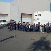 Maritima.Info : Social, Fos sur Mer : Grève à Endel Engie à Fos