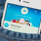 Facebook Messenger sigue imparable y supera ya la barrera de los mil millones de usuarios - Marketing Directo