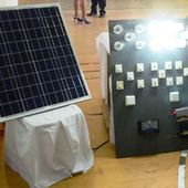 """Madagascar Matin """" Energies renouvelables - Urgence d'un plan de développement industriel pour Madagascar"""