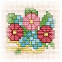 EMS Cross Stitch Designs for Beginners