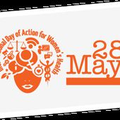 May 28 | International Day of Action for Women's Health