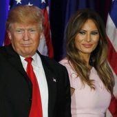 Santé et vaccination : Melania et Donald Trump sur la même ligne que le Professeur Henri Joyeux