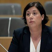Pétition : Pernelle Richardot doit démissionner du Conseil Régional Alsace-Champagne-Ardenne-Lorraine