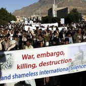 Yemen war: The conflict everyone wants to forget