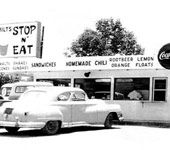 Milt's Stop & Eat - Burgers, Shakes, Fries & more