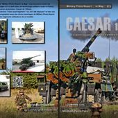 Caesar 155mm - Model-Miniature