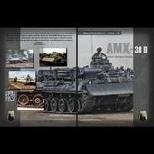 AMX-30D - Model-Miniature