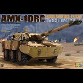 AMX-10RC 1991 (Daguet), Tiger Model, 1/35 - Model-Miniature