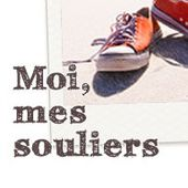 Moi, mes souliers