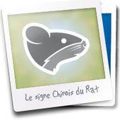 Le Rat, un natif en en perpétuel mouvement!