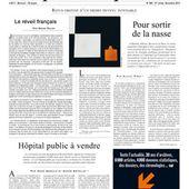 Refus obstiné d'un ordre intenable (Le Monde diplomatique)