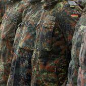 Comment l'armée allemande couvre les réseaux terroristes néonazis   Mondialisation - Centre de Recherche sur la Mondialisation
