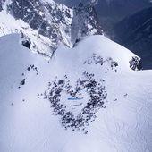 Vans : la plus grande manif jamais vue en montagne ?