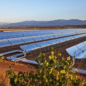 Noor Solar Project Leads Morocco's Clean Power Drive: Oxford Business Group