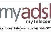 Futur Telecom : ProCub3 , téléphone voip et Internet pour TPE, PME (ProCube)