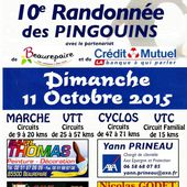 Flyer : , le 11/10/2015 (Ref. : 39476)