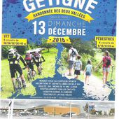 Flyer : , le 13/12/2015 (Ref. : 39833)
