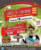 Course de l'Antimoine, Rochetrejoux (Sortie VTT du 18/9/2016 / Ref. : 45021)