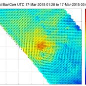 Bavi (was 03W - NW Pacific Ocean)