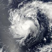 Haishen (05W - NW Pacific Ocean)