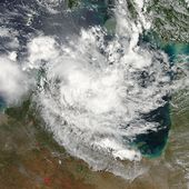 Nathan (Southern Pacific Ocean)