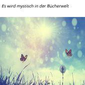 Susanne Ulrike Maria Albrecht: Die Magie der Bücher