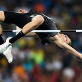 Clearing the Bar: The Philosophy of the High Jump - The New Yorker