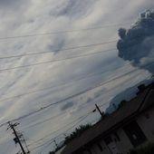 Le Mont Aso entre en éruption : des touristes évacués par mesure de sécurité