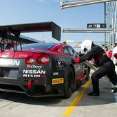Performance - Expérience Nissan | Nissan
