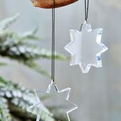Christmas decorations from Nordic House - the Nordic House blog