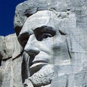 Why These Four Presidents? - Mount Rushmore National Memorial (U.S. National Park Service)