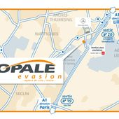Concession camping-car Lille - Opale Evasion
