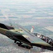Les États-Unis ont engagé de vieux avions OV-10 Bronco contre Daesh en Irak et en Syrie